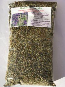Herbes de Provençales