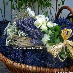 Mariage & Lavande
