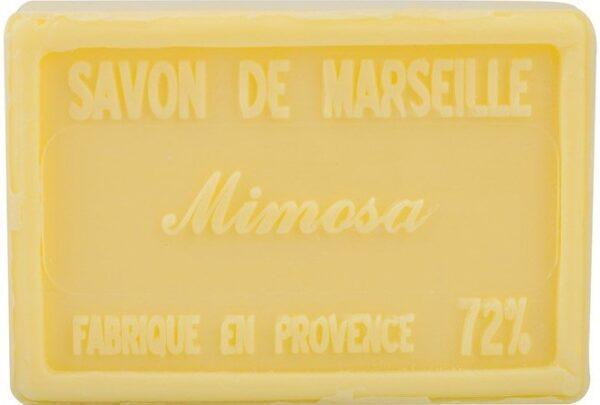Savon Marseille Mimosa