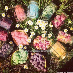 Bonbons saveur d'antan