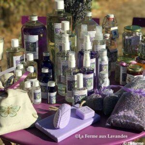 Cosmétiques & Parfums