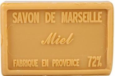 Savon de Marseille Miel