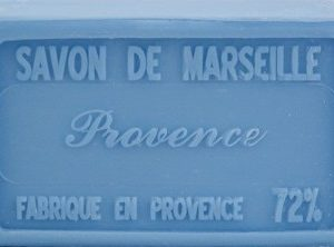 Savon Marseille Provence