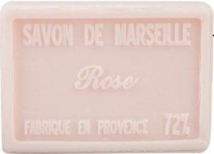 Savon Marseille Rose Eglantine