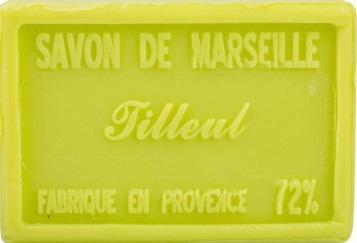 Savon Marseille Tilleul